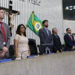 Assembleia Legislativa homenageia Oficiais de Justiça do Ceará