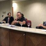 Cumprimento das ordens judiciais será feito por agendamento, afirma secretário Mauro Albuquerque