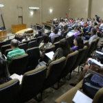 Curso de atualização em Fortaleza conta com expressiva participação da categoria