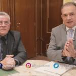 Presidente do TJCE admite a necessidade de ter mais servidores e garante que não haverá extinção de cargos