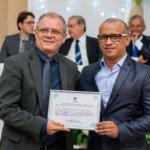 Oficial de Justiça José Anuque Mendes é agraciado com o título de cidadão quiteriense