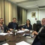 Rodadas de negociações com a administração do TJCE são retomadas