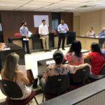 Diálogo com servidores e operadores do sistema de justiça busca otimizar o cumprimento dos mandados