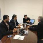 Sindojus conhece a experiência de conciliação por parte dos Oficiais de Justiça de Santa Catarina