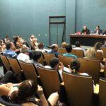Superintendente da Ceman realiza primeira reunião com os Oficiais de Justiça de Fortaleza