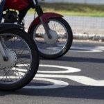 Curso de pilotagem segura para motociclistas é ofertado para Oficiais de Justiça