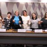 Senado Federal debate pela primeira vez os riscos da atuação das Oficialas de Justiça