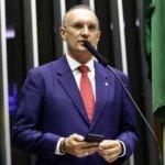 Deputado Fábio Henrique (PDT-SE) protocola requerimento criando a Frente Parlamentar em Defesa dos Oficiais de Justiça