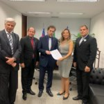 Entidades atuam em busca do reconhecimento da atividade de risco dos Oficiais de Justiça