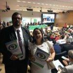 Sindojus participa, em Brasília, de ato pela valorização do serviço público e AGE da Fesojus