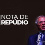 Sindojus repudia fala de Guedes e convoca a categoria para tomar as ruas no dia 18 de março