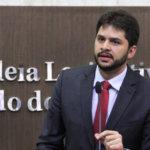 Deputado solicita envio de ofício ao governador para aquisição de EPI's aos Oficiais de Justiça