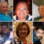 Já são seis Oficiais de Justiça mortos vítimas do novo coronavírus em todo o país