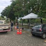 SMS disponibiliza vacinas contra gripe H1N1 para Oficiais de Justiça residentes em Fortaleza