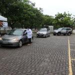 Oficiais de Justiça residentes em Fortaleza são imunizados contra a gripe H1N1