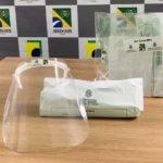 Sindojus inicia hoje entrega dos kits de EPIs fornecidos pelo Governo do Estado e pelo TJCE