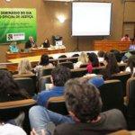 Sindojus disponibiliza vídeos das palestras do I Seminário do Dia do Oficial de Justiça