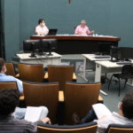 Sindojus promove curso de atualização legislativa para Oficiais de Justiça