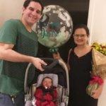 Oficiais de Justiça do Ceará contam histórias de alívio e esperança após recuperação da Covid-19
