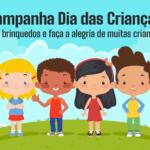 Sindojus participará de ação em comemoração ao Dia das Crianças