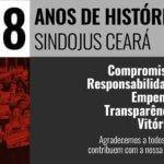 Sindojus celebra 28 anos de trabalho e conquistas para a categoria