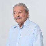 Sindojus lamenta a morte, pela Covid-19, do médico e ex-vereador de Fortaleza Iraguassú Teixeira