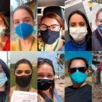 Oficialas de Justiça falam sobre os impactos da pandemia no trabalho e enquanto mulheres