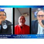 Imprensa repercute campanha de valorização e a necessidade urgente de concurso para Oficiais de Justiça