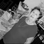 Morre, aos 80 anos, Isabel Sampaio Rocha, esposa de Dutra Rocha e mãe das oficialas Sandra e Camille Sampaio